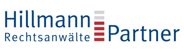 Logo-Hillmann-und-Partner-Rechtsanwaelte-Oldenburg